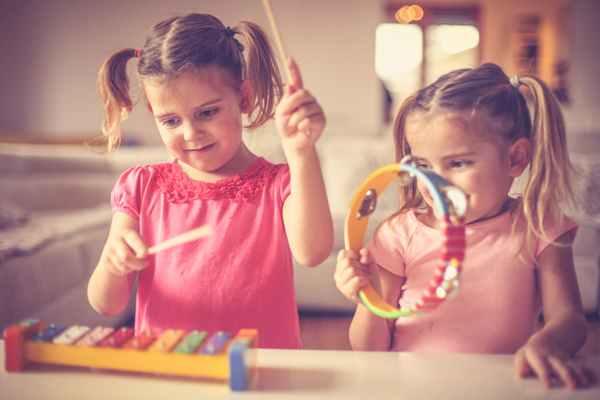 Rola muzykoterapii w pracy z dzieckiem z niepełnosprawnością