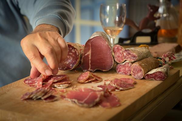 Dziczyzna - najszlachetniejsze mięso wraca do łask