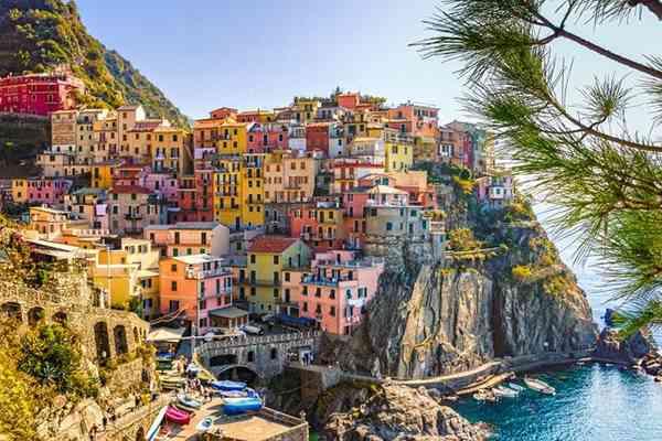 Dlaczego warto wybrać się do Włoch?